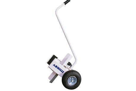 POLE SLAB TROLLEY
