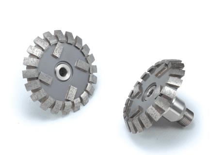 Angle Milling Wheel – CNC Tools