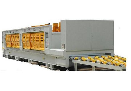 P.CRUZ-Slab Calibration Line