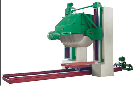Type LZS Portal Efficient Multiple Stone Machine