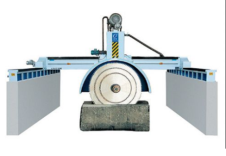 Big Block Cutter
