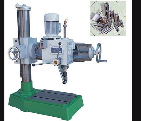 MQB 2 Drilling Machine
