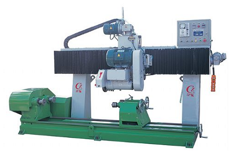 LZS 2 Column Cutter