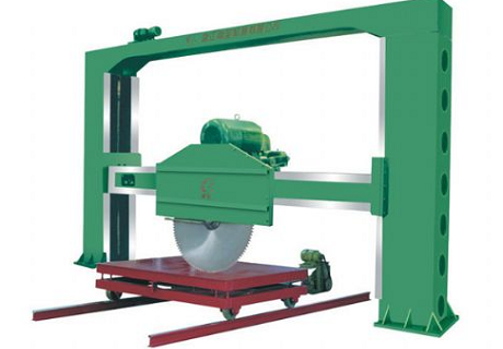 LZS Portal Automatic Stone Cutter