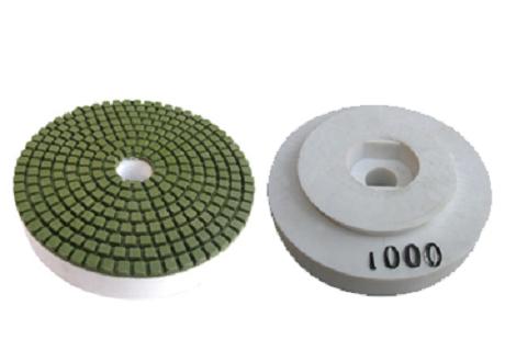 Tech-6 Snail Lock Pad