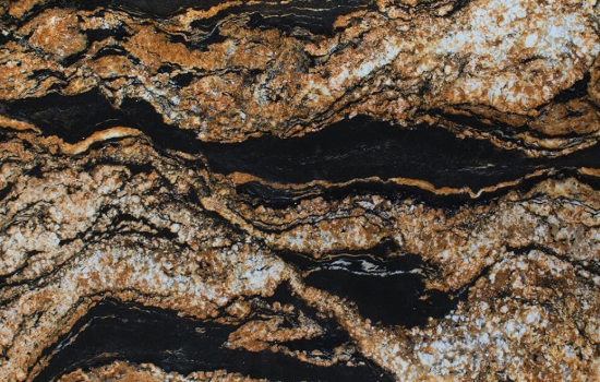 Black Taurus Granite