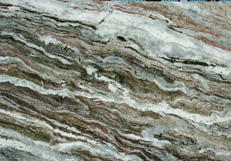 Fantasy Brown IGM Granite