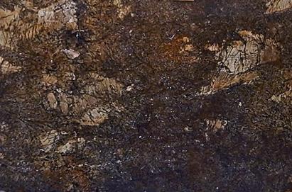Luxury Brown Granite