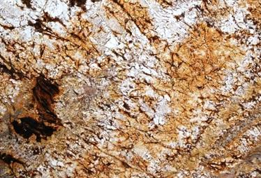 Normandy Gold Granite