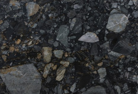 Black Rockus Granite