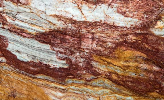 Apache Quartzite
