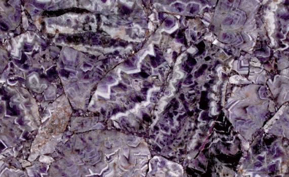 Fusion Amethyst