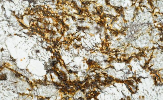 White Olimpus Granite