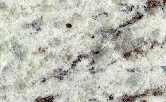 White Guidini Granite