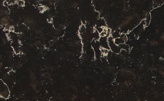 Black Magic Quartz Pompeii