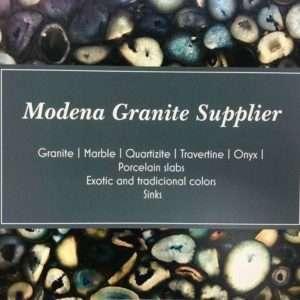 Modena Granite Supplier