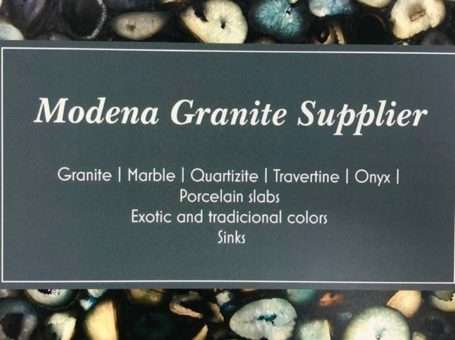Modena Granite Supplier