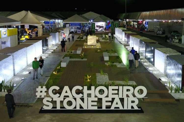 Cachoeiro Stone Fair 2020