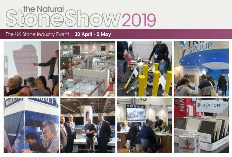 The Natural Stone Show