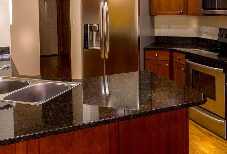 Why choose a granite countertop for your kitchen?