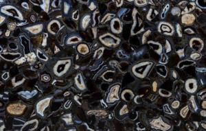 Agate Umbra Semi Precious