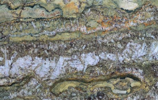 Bacurau Granite