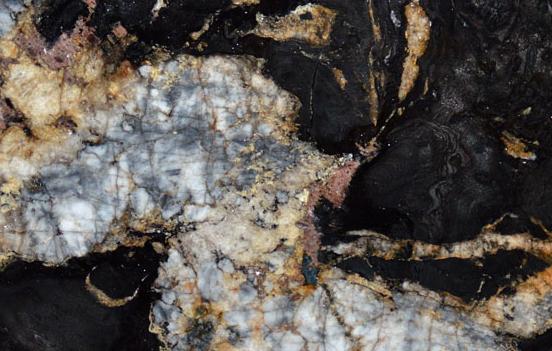 Belatrix Exotic Granite