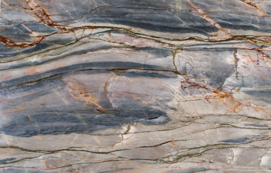 Blue Michelangelo Quartzite