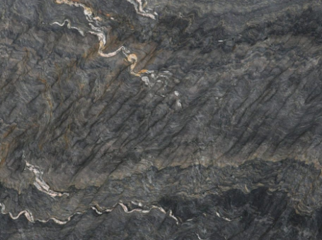 Fusion Midnight Quartzite