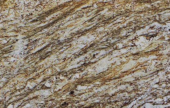 Golden Pilsen Granite