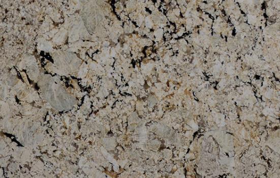 Snow Fall Granite