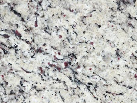 White Tolum Granite