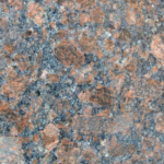 Brown Sued Red Granite