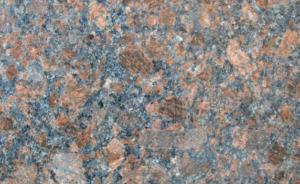 Brown Sued Red Granite