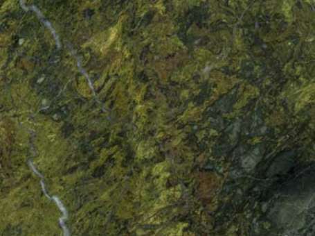 Epidus Green Quartzite