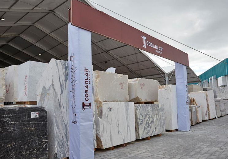 Marble Izmir Fair