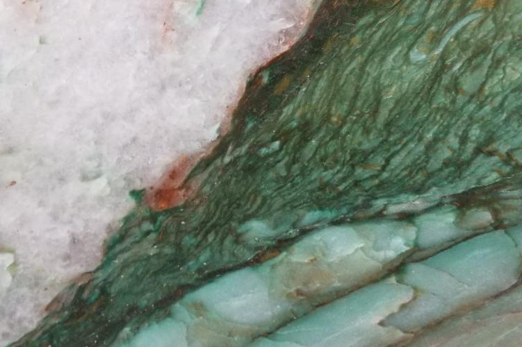 Jade Quartzite