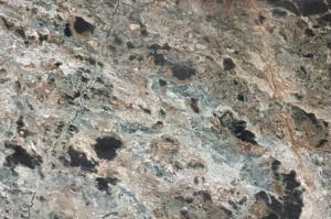 Sand Cover Quartzite