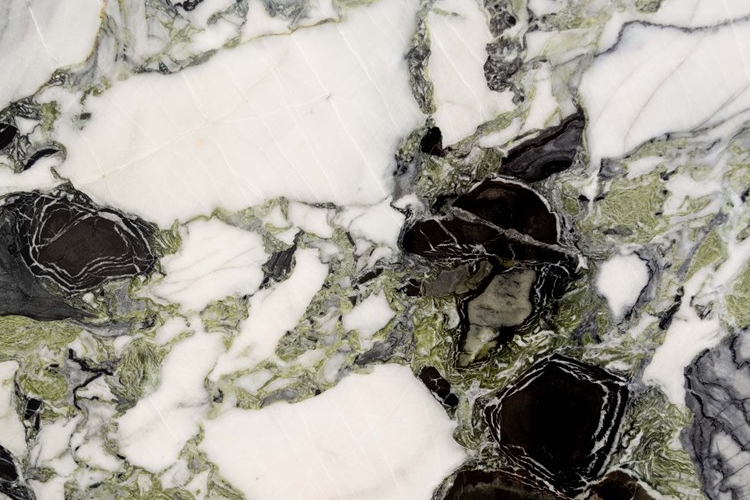 White Agona Marble