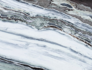 Glaciers White Marble
