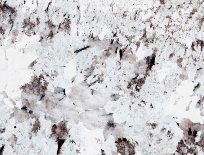 Tourmalina White Granite