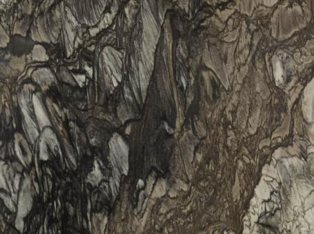 Black Sandalus Quartzite